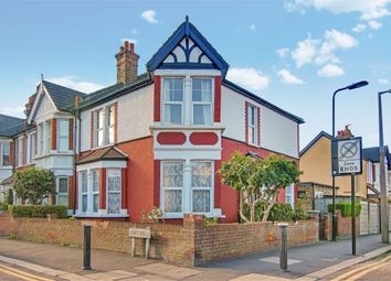 4 bed end terrace house for sale in Essex Road, Leyton, London E10