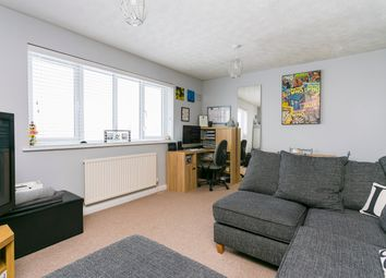 Thumbnail 1 bed flat for sale in 130 The Brent, Dartford