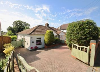Thumbnail 2 bed property for sale in Park Avenue, Purbrook, Waterlooville