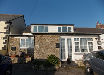 Thumbnail 2 bed flat to rent in Fore Street, Ashton, Helston