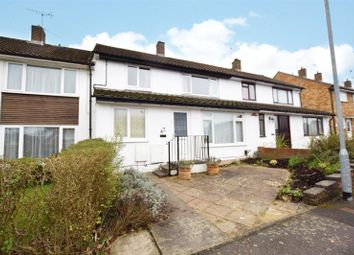Thumbnail 3 bed terraced house for sale in Merryhill Road, Bracknell, Berkshire