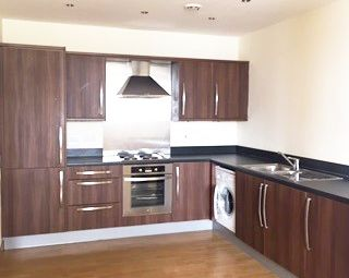 Thumbnail 3 bed flat to rent in Dock Road, Birkenhead