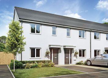 Thumbnail 2 bed mews house for sale in Acacia Lane, Branston, Burton Upon Trent