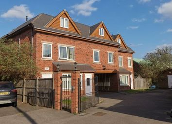 Thumbnail 3 bed flat to rent in Bottrill Street, Nuneaton