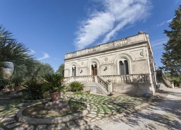Thumbnail 6 bed villa for sale in Ss 605, Mesagne, Brindisi, Puglia, Italy