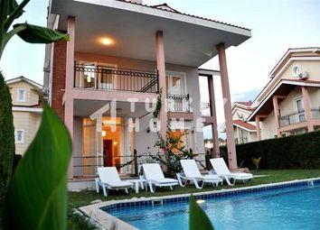 Thumbnail 4 bed villa for sale in Fethiye, Mugla, Turkey