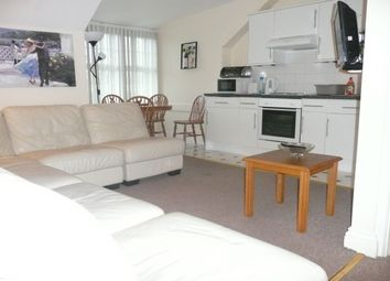 Thumbnail 3 bed flat to rent in Charlton Road, Weston-Super-Mare