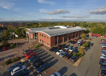Thumbnail Office to let in The Foundation, Chester Business Park, Herons Way, Chester, Cheshire