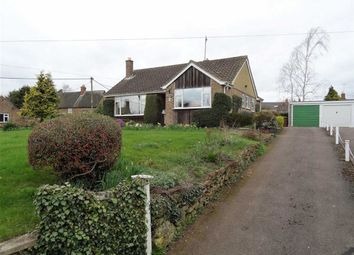 Thumbnail 2 bed detached bungalow for sale in New Terrace, Byfield, Northants