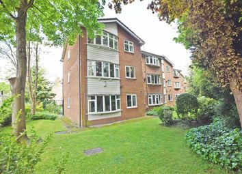 Thumbnail 2 bed flat for sale in Everett Court, Aldborough Close, Withington, Manchester
