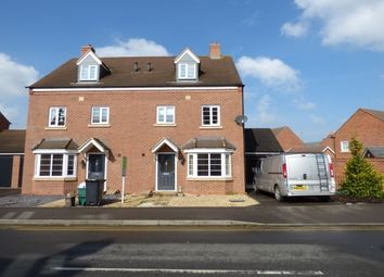 Thumbnail 4 bed property to rent in Thatcham Avenue Kingsway, Quedgeley, Gloucester