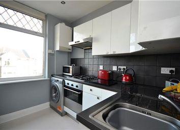 Thumbnail 1 bedroom flat to rent in First Floor Flat, Heyford Avenue, Bristol