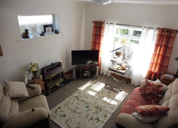 Thumbnail 1 bed property to rent in Cross Park, Brixton, Plymouth