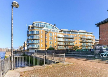 Thumbnail 3 bed shared accommodation to rent in Pacific Wharf, Rotherhithe