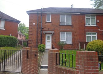 Thumbnail 3 bed semi-detached house to rent in Dacre Road, Queensway