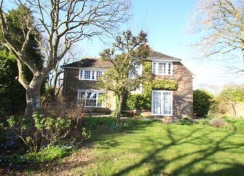 Thumbnail 3 bed detached house for sale in Nepcote Lane, Nepcote, Findon