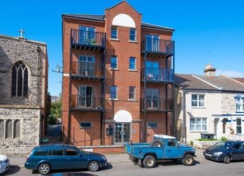 Thumbnail 2 bed flat for sale in Avenue Road, Gosport