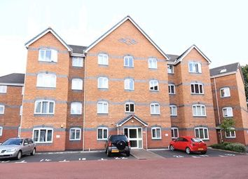 Thumbnail 2 bedroom flat for sale in Knightswood Court, Allerton, Liverpool
