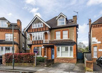 Thumbnail 3 bed flat for sale in Waldegrave Gardens, Twickenham