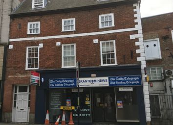 Thumbnail Retail premises to let in Market Place, Grantham, Lincolnshire