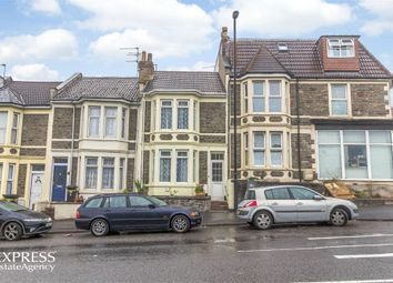 Thumbnail 2 bed terraced house for sale in Royate Hill, Eastville, Bristol