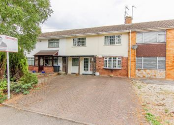 Thumbnail 3 bedroom terraced house for sale in Birchwood Road, Binley Woods, Coventry