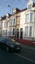 Thumbnail 1 bed flat to rent in Spellow Lane, Anfield, Liverpool
