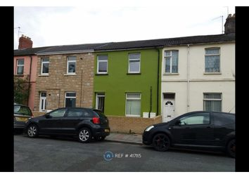 Thumbnail 2 bed flat to rent in Elm Street, Cariff