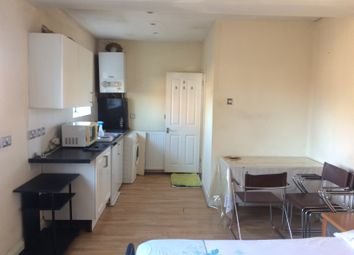 Thumbnail Studio to rent in Whitton Avenue East, Greenford