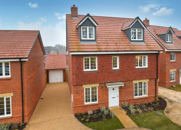 Thumbnail 5 bed detached house for sale in King Street, Abingdon