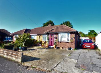 Farm Edge Road, Stubbington, Fareham PO14. 2 bed bungalow for sale