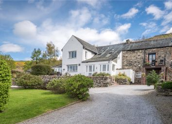 4 bed detached house for sale in Bassenthwaite, Keswick, Cumbria CA12