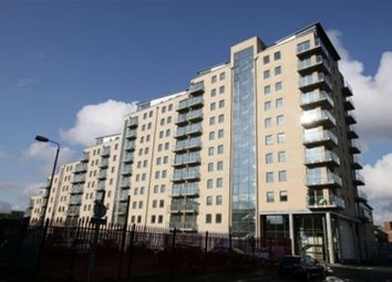 Thumbnail 2 bed flat to rent in Wellwood Street, Belfast