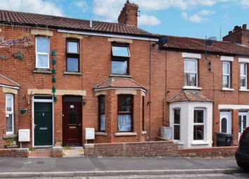 Thumbnail 3 bed terraced house for sale in Cromwell Road, Yeovil