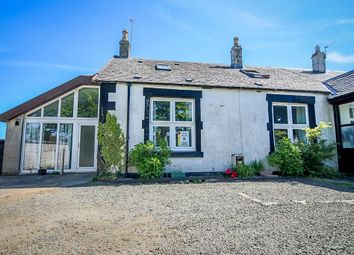 Thumbnail 1 bed flat to rent in Uphall Station Road, Pumpherston