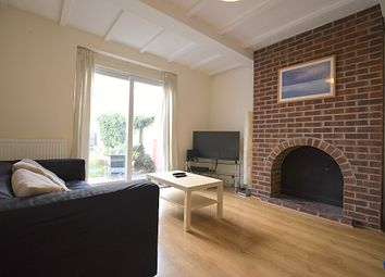 Thumbnail 4 bed semi-detached house to rent in Newport View, Leeds