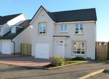 Thumbnail 4 bed detached house to rent in Lendrick Drive, Maddiston, Falkirk