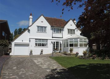Thumbnail 3 bed detached house for sale in De La Warr Road, Bexhill On Sea, East Sussex