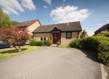 Thumbnail 2 bedroom bungalow for sale in Nursery Close, Hook