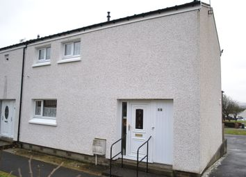 Thumbnail 3 bed end terrace house for sale in Quebec Avenue, Livingston