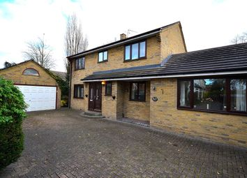 Thumbnail 4 bed detached house for sale in St. Johns Avenue, Harlow