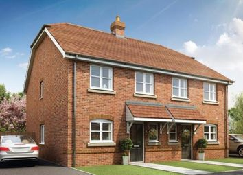 Thumbnail 3 bed property for sale in Boyneswood Road, Medstead, Hampshire