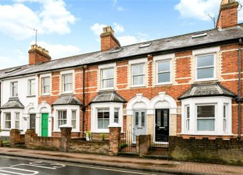 Thumbnail 3 bed terraced house for sale in Kings Road, Henley-On-Thames, Oxfordshire