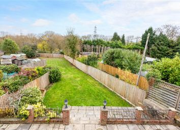 Thumbnail 5 bed detached house for sale in Kennington Road, Kennington, Oxford