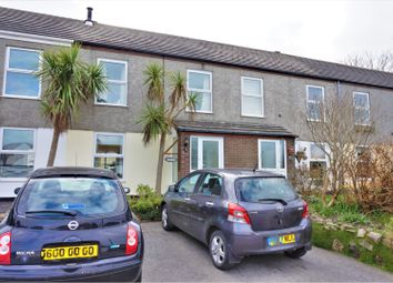 Thumbnail 3 bed terraced house for sale in Trelee Close, Hayle