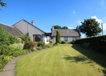 Thumbnail 5 bed detached house for sale in Gateside, Strathmiglo, Cupar, Fife
