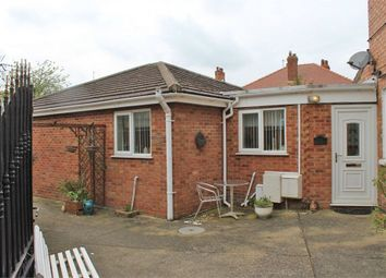 Thumbnail 2 bed semi-detached house for sale in Lawn Crescent, Skegness, Lincolnshire