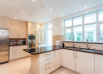 Thumbnail 5 bed property to rent in Delamere Road, Ealing, London