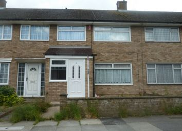 Thumbnail 3 bed terraced house to rent in Salcote Road, Riverview Park