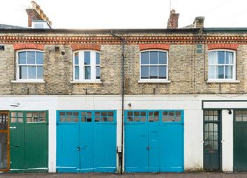 Thumbnail 3 bed terraced house for sale in Cambridge Mews, Cambridge Grove, Hove
